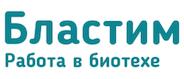 Бластим logo